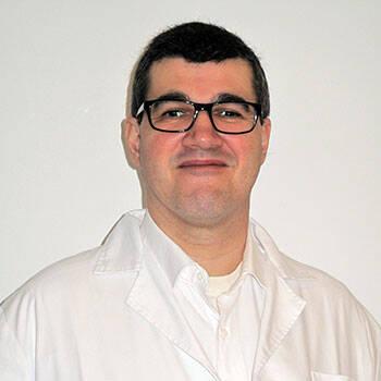 Dr. André Martins